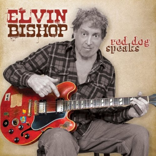 Elvin Bishop, Ron Tanski, Les Sampou