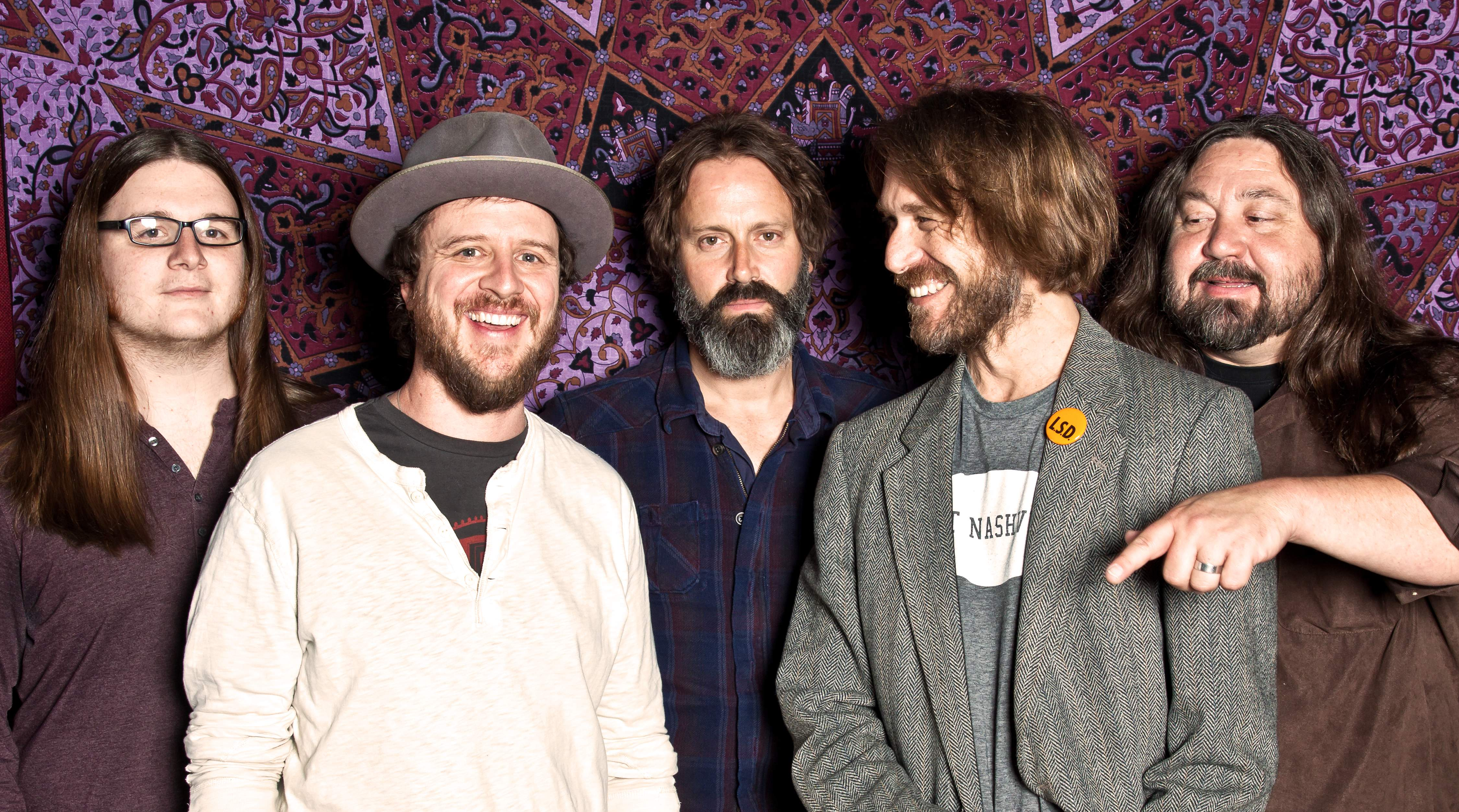 Todd Snider / Hard Working Americans
