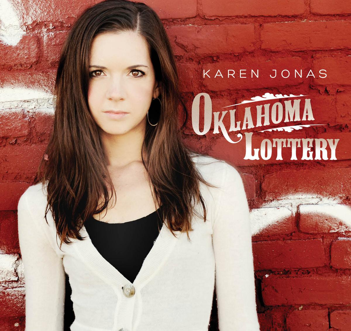 Karen Jonas – Oklahoma Lottery
