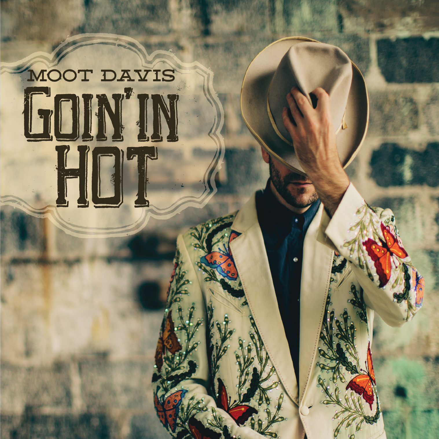 Moot Davis – Goin' In Hot