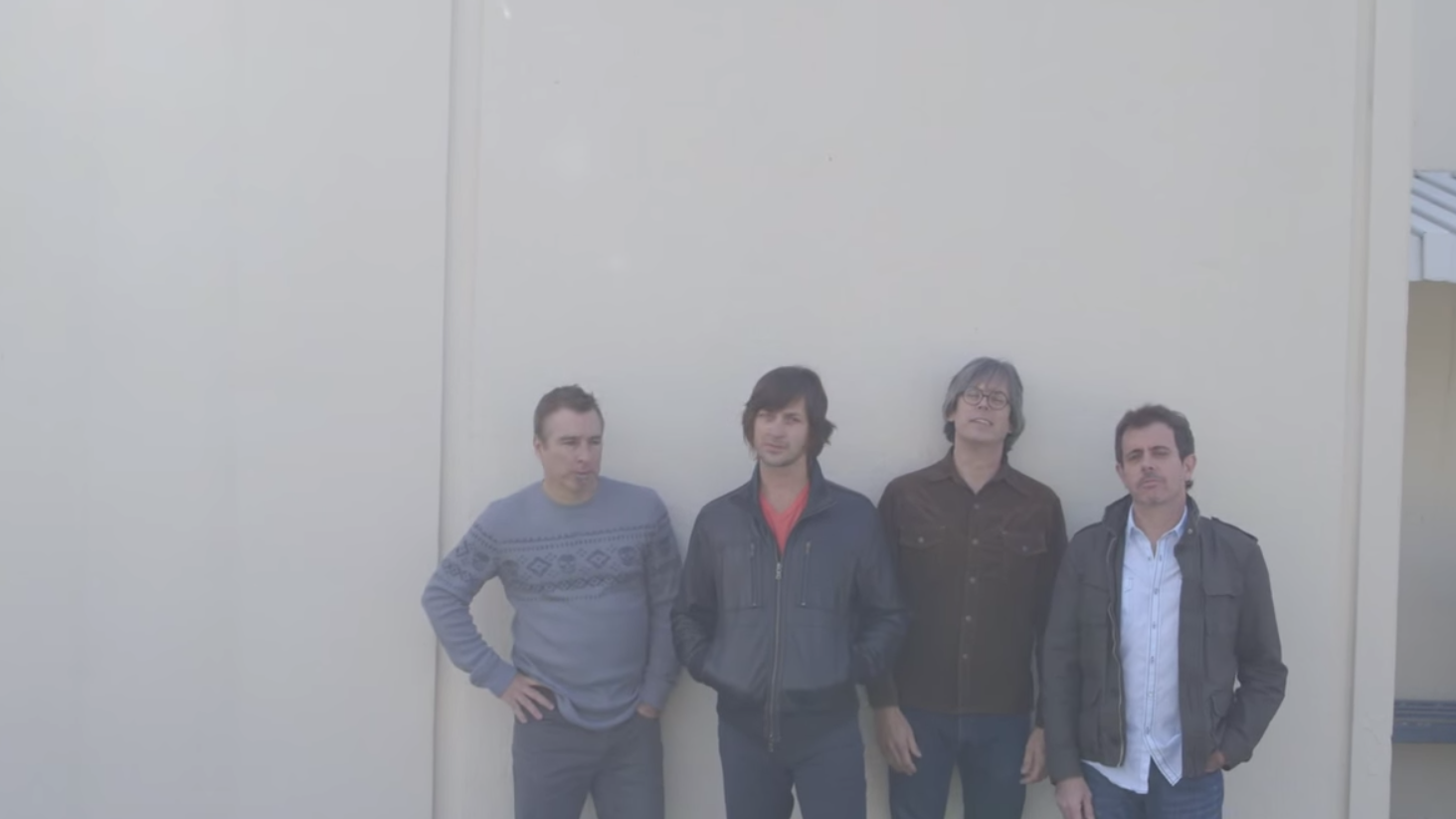 The Old 97's – Most Messed Up