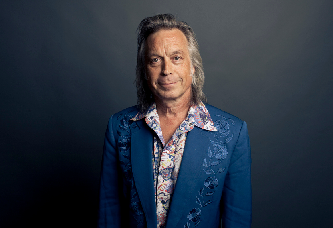 Jim Lauderdale – I'm A Song