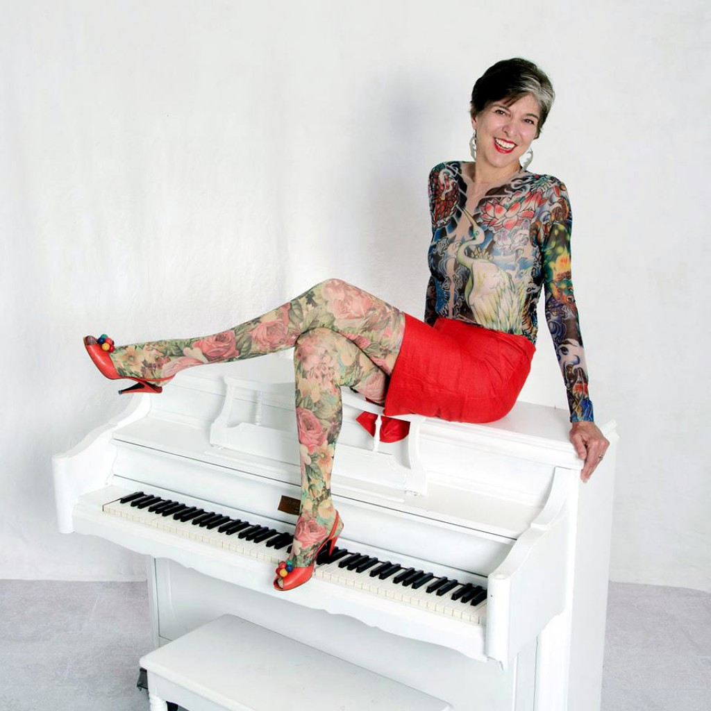 Ep 208 Marcia Ball Makes A Piano Sit Up And Beg