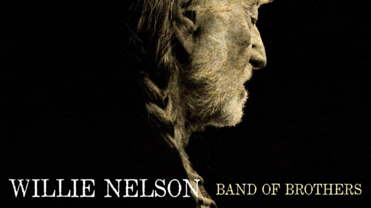 Winners announced for Willie Nelson's Band of Brothers album