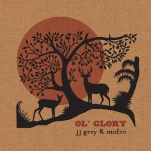 JJ Grey Ol' Glory