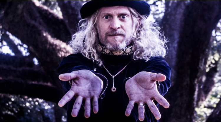 Ep249 Jimbo Mathus gets a visit from the blues
