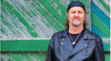 Ep253 Jimmy LaFave finds his tribe