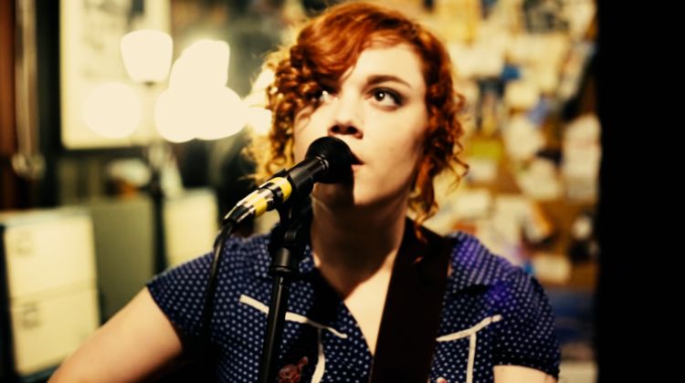 The Who Is Lydia Loveless? documentary shines a light on the rising stars of rock (Ep299)