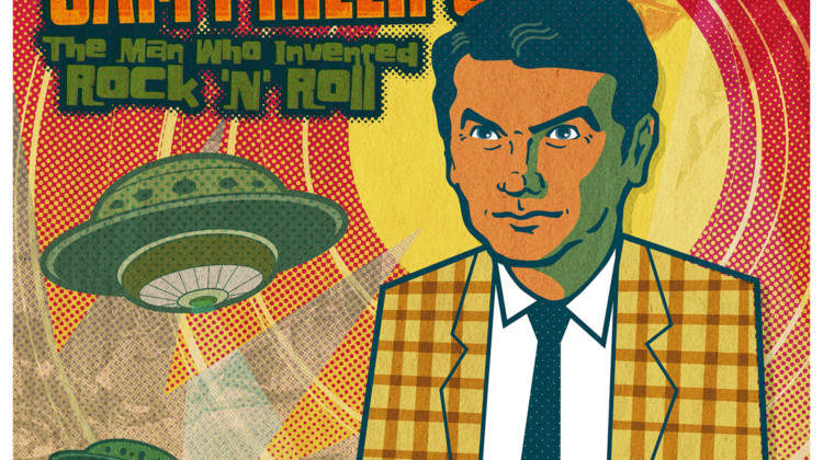 Sam Phillips: The Man Who Invented Rock & Roll