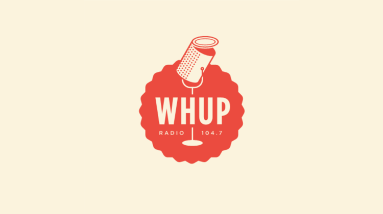 WHUP Playlist for November 4th, 2015