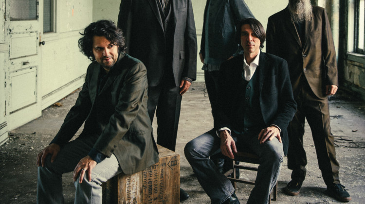 Drive-by Truckers – It's Great To Be Alive