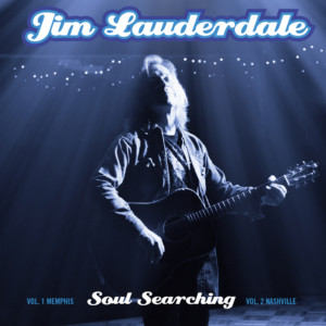 Jim Lauderdale Soul Searching