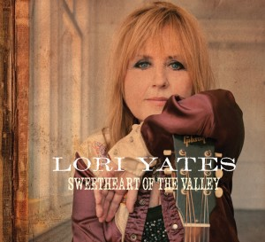 Lori Yates Sweetheart Of The Valley