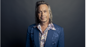 Jim Lauderdale digs deep into his soul (Ep275)