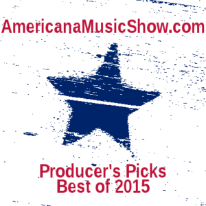 Americana Music Show Best of 2015 -Producers