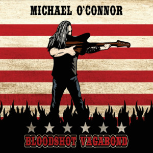 Michael O'Connor Bloodshot Vagabond