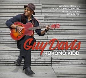 Guy Davis Kokomo Kidd