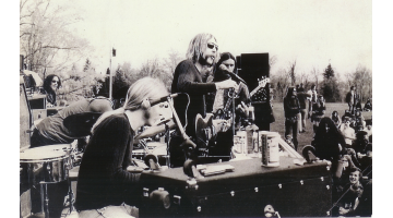 Review: Allman Brothers Band – Live From A&R Studios, New York, August 26, 1971