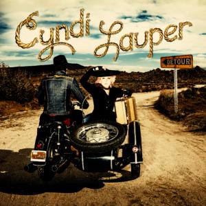 Cyndi Lauper Detour cinema