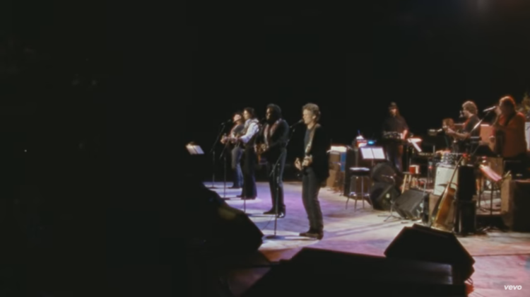"""""""Good Hearted Woman"""" by The Highwaymen"""