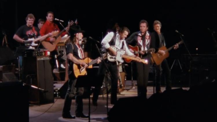 The Highwaymen on PBS