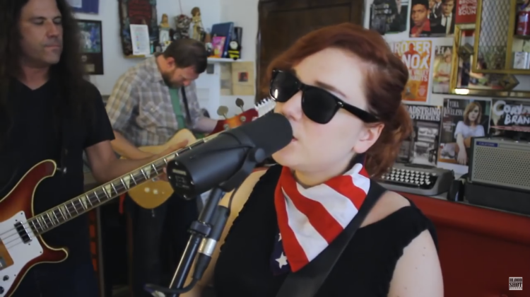 """""""Come Over"""" by Lydia Loveless"""
