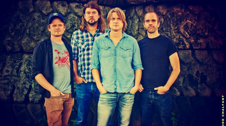 Blake Christiana's close-knit band Yarn gets a fresh start