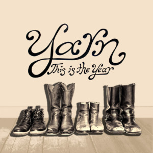 This Is The Year by Yarn