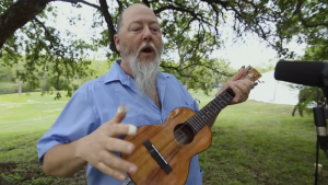 """All About That Bass"" covered by Shinyribs"