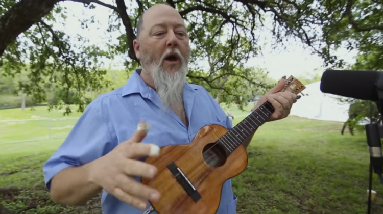 """""""All About That Bass"""" covered by Shinyribs"""