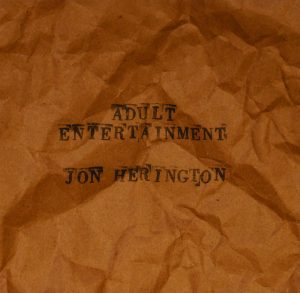 Adult Entertainment by Jon Herington