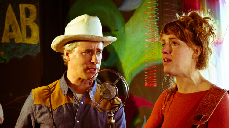 Caleb Klauder & Reeb Willms sing like a classic country duo (Ep324)
