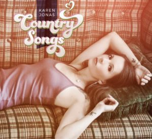 Karen Jonas - Country Songs