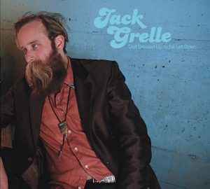 Got Dressed Up To Be Let Down by Jack Grelle