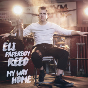 My Way Home by Eli Paperboy Reed