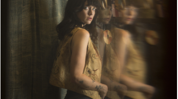 Nikki Lane – Highway Queen (Ep338)