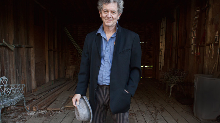 Rodney Crowell – Closer Ties (Ep343)