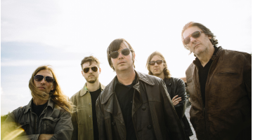 Review: Notes Of Blue by Son Volt