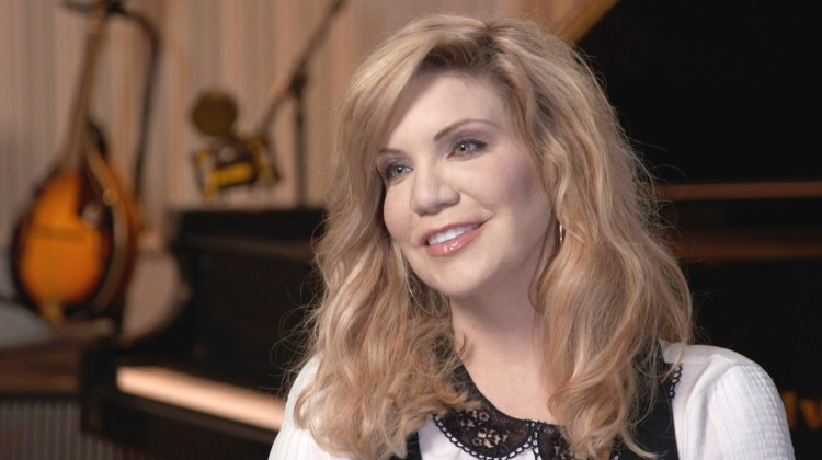 Review: Windy City by Alison Krauss