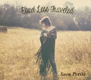 Sara Petite - Road Less Travelled