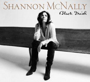 Black Irish by Shannon McNally