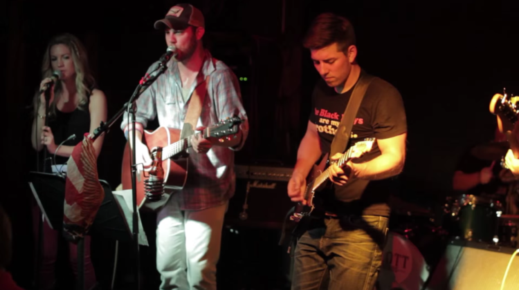"""""""Southbound"""" by The Plott Hounds"""