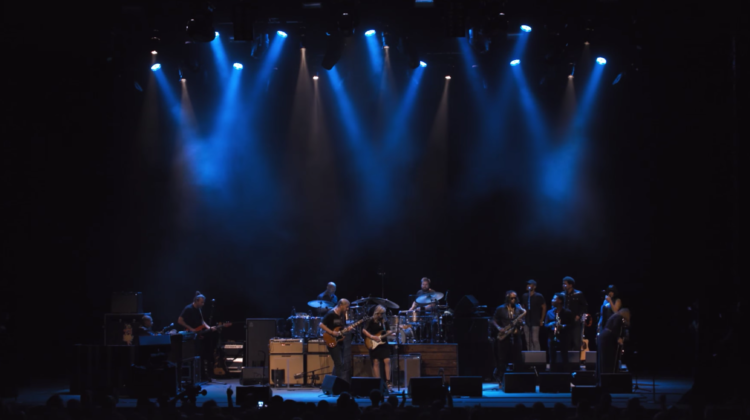 """""""Keep On Growing"""" by the Tedeschi Trucks Band"""