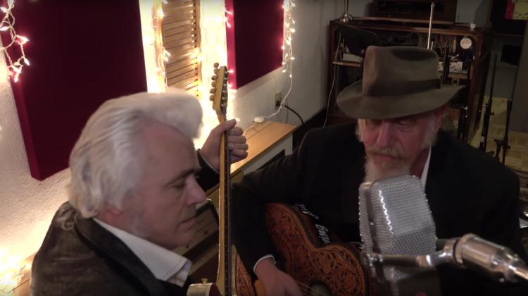 """""""Feelin' Haggard"""" by Dale & Ray"""
