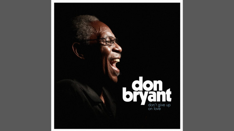 Review: Don't Give Up On Love by Don Bryant
