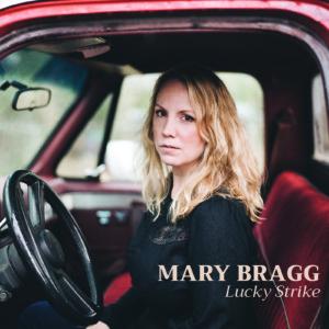 Lucky Strike by Mary Bragg