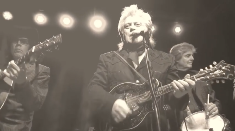 """""""Runnin' Down A Dream"""" by Marty Stuart and his Fabulous Superlatives"""