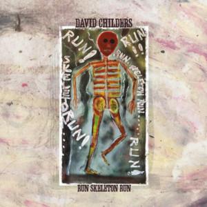run skeleton run by david childers