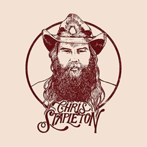 From A Room Vol 1 by Chris Stapleton