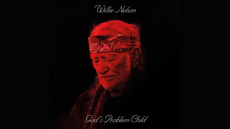 Review: God's Problem Child by Willie Nelson